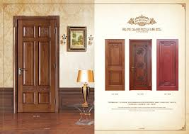 Red Oak Interior Door by China Interior Engineered Red Oak Veneer Wooden Door Design