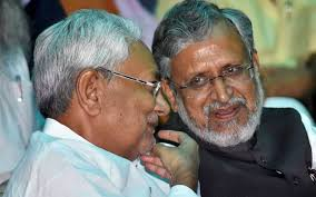 New Cabinet India Nitish Kumar Inducts 27 New Ministers Into Bihar Cabinet
