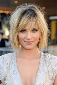 what is deconstructed bob haircuta layered bob hairstyles with bangs pinteres