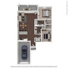 layout of hulen mall senior apartments in fort worth tx attiva park
