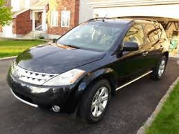 si e auto 123 inclinable 2007 2007 nissan murano buy or sell used and salvaged cars