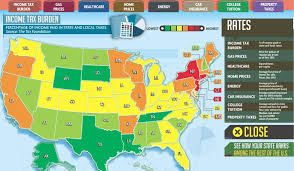 least expensive state to live in whether you are ready to retire start a family or just tired of