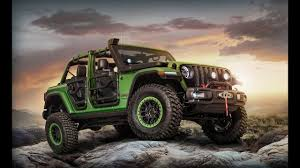 jeep wrangler 2 door modified modified all new jeep wrangler with mopar parts explained