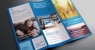 illustrator brochure templates free church tri fold brochure template free fieldstation co