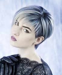 funky hairstyle for silver hair 55 best blonde hair color trends 2016 images on pinterest bleach