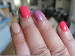 expert last nail polish in oh soho sweet long time lavender and
