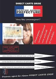 bureau carte grise franchise direct carte grise dans franchise services divers