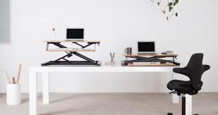 Raised Desk Shelf Best Standing Desk Mat