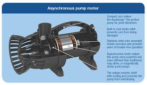 Aquascape Pond Products Troubleshooting Your Pond Pump Aquascape Inc