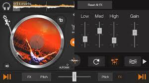 best dj app for android edjing free dj mix rec studio for android edjing free dj