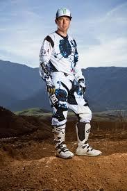 motocross gear dc creates exclusive riding gear for motocross legend jeremy mcgrath
