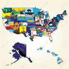 How Do We Map New Orleans Let Us Count The Ways Nolacom New by Map Us Landmarks Maps Of Usa Map Most Popular Attraction In Every