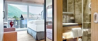 Schlafzimmer Und Bad In Einem Raum Hotelzimmer U0026 Ausstattung Im 4 Superior Hotel Obermühle