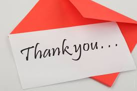 thank you notes give thanks 4 tips to send a better thank you note