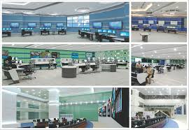 control room solution providers control room designers control
