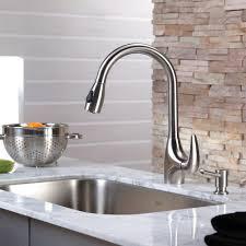 mirabelle kitchen faucets stainless steel kitchen sink combination kraususa com
