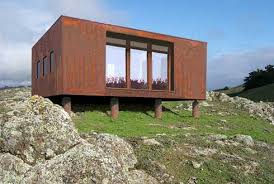 perfect prefab cabin retreats tiny tumbleweed houses