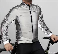 fluorescent cycling jacket gear break cycling jackets pezcycling news
