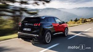 is peugeot 3008 a good car good peugeot is jumping on the coupe suv bandwagon