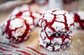 red velvet crinkle cookies 417 localista