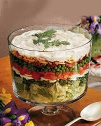 thanksgiving leftovers salad the nibble adventures in the