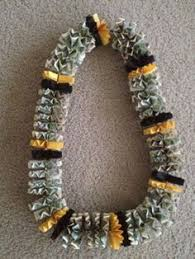 money leis how to make money leis gathering ideas for nephews and nieces