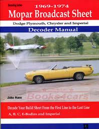 dodge manuals at books4cars com