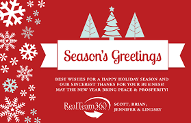 real estate new years cards real estate christmas cards christmas lights decoration