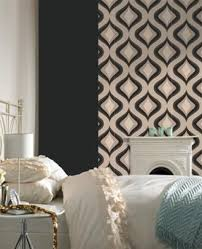 trippy charcoal wallpaper design by graham and brown u2013 burke decor