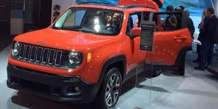 jeep with surfboard renegade mini jeep on sale in january u0027well below u0027 20k