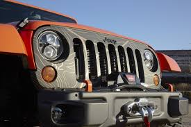 jeep safari 2014 jeep and mopar reveal six concepts for moab easter jeep safari