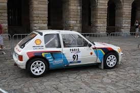 images for u003e peugeot 205 t16