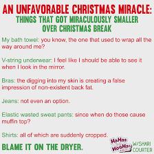 Christmas Miracle Meme - memes hahas for hoohas