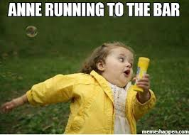 Anne Meme - anne running to the bar meme chubby bubbles girl 51649 page 114