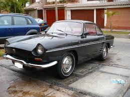 1958 renault dauphine fab wheels digest f w d renault floride caravelle 1958 68
