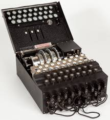 enigma machine wikipedia