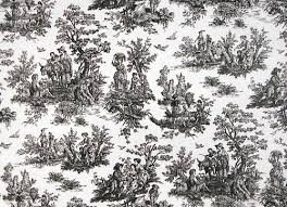 Black And White Toile Bedding Black U0026 White Toile 813 20 00 Modpeapod We Make Custom