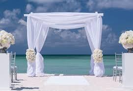 aruba wedding venues wedding packages the ritz carlton aruba