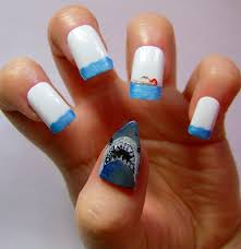 stylish and peaceful easy cute nail designs at home 20 amazing