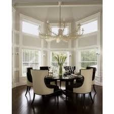 Dining Room Drum Chandelier by Lovely Square Dining Room With Oly Studio Serena Drum Chandelier