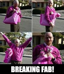 walter white in breaking fab meme collection