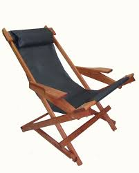 Canvas Sling Back Chairs by Pine Folding Rocking Chair Replacement Sling With Pillow