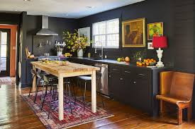 kitchen cabinets what color floor 7 paint colors we re loving for kitchen cabinets in 2021