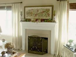 3 ways to make a fake fireplace wikihow poster of fire for fake