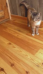 antique southern yellow pine scar dface flooring from