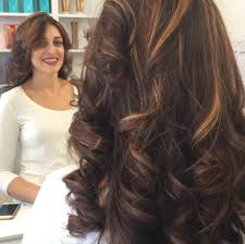 albert amin salon christmas is a great time to show off a new