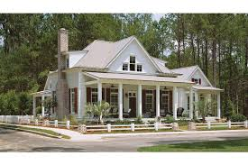 floor plans southern living cottage year southern living hwbdo 185909 house plans mp3tube info