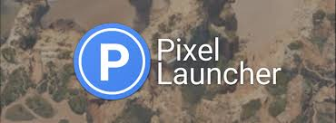 pixel launcher 3 4 released with large tablet support android for