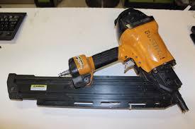 Bosch Roofing Nail Gun by Bostitch F28ww Ebay