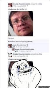 Memes De Forever Alone - memes en español chistosos la máxima expresión de un forever alone